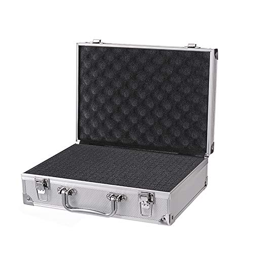 YANGQI Alukoffer Aluminium Hardcase...