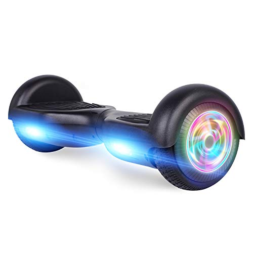 EPCTEK Hoverboard 6.5' for Kids and Adults, Self Balancing Hoverboard with Two...