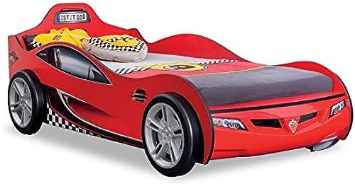 Cilek Racecup Autobett, 90x190 cm Matratze Star Matratze 90x190 cm (+ 99  )
