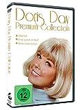 Doris Day Premium Collection mit Prägedruck - 3 Filme auf 3 DVDs