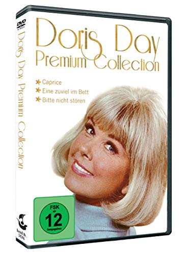 Doris Day Premium Collection mit...