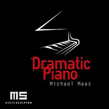 MUSIC SCULPTOR, Vol. 29: Dramatic Piano