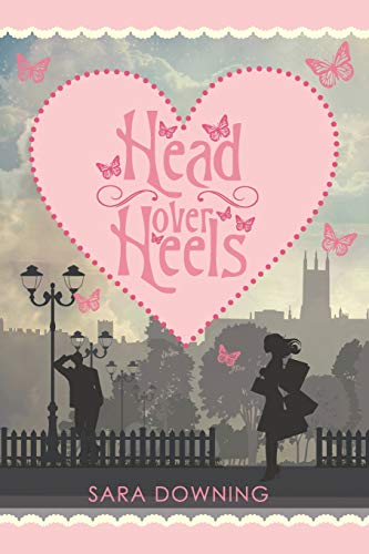 Head Over Heels: A chick lit novel about love, friendship...and shoes: 1