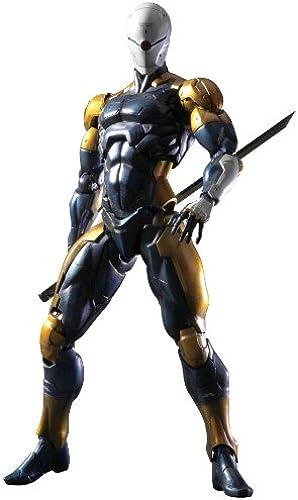 [Import Anglais]Metal Gear Solid - Play Arts KAI - Cyborg Ninja Action Figure