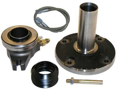 NEW RAM HYDRAULIC THROWOUT BEARING FOR FORD TREMEC TRANSMISSIONS,TKO 500,600