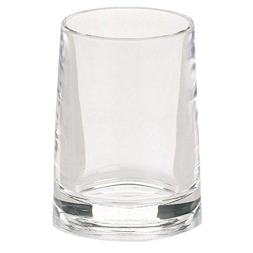 kela Becher Sinfonie aus Acrylglas in transparent, Acryl, 7.5 x 7.5 x 9.5 cm