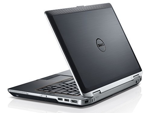 Dell Latitude E6430 14.1-Inch Business Laptop (Intel Core i5 up to 3.3GHz, 8GB RAM, 256GB SSD, DVD RW, HDMI, Windows 10 Professional) (Renewed)