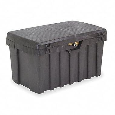 37  Portable Tool Box, Black