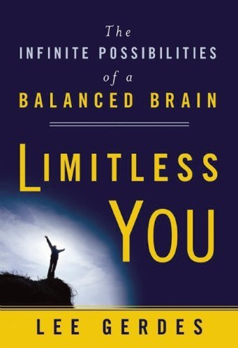 Limitless You by Lee Gerdes (2011-09-22)