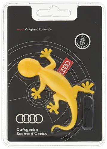 Audi Original Duftspender Gecko Yellow 000087009°C