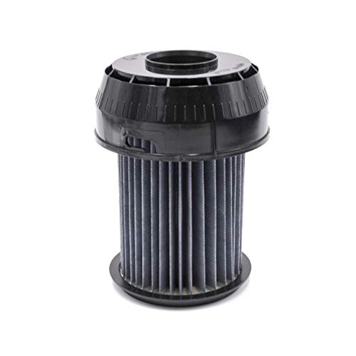 vhbw Staubsaugerfilter für Bosch BGS 61466/01 Roxx'x Pro Energy, 6146601, 618 M1, 61842, 6220 GB/01, 62232, 6225, 6225 GB/01 Staubsauger Luftfilter