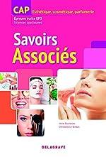 Ep3 épreuve écrite CAP esthétique cosmétique parfumerie d'Irène Duchesne