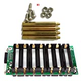 Sara-u 7S Power Wall Balancer PCB Module Power Bank Case 18650 29.4V Battery Holder 20A 40A 60A BMS Battery Box Protection Board for DIY Kit