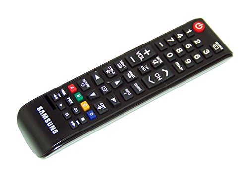 OEM Samsung Remote Control Specifically for: UN60FH6200F, UN60FH6200, UN60FH6200FXZA, UN55FH6200FXZA, UN55FH6200