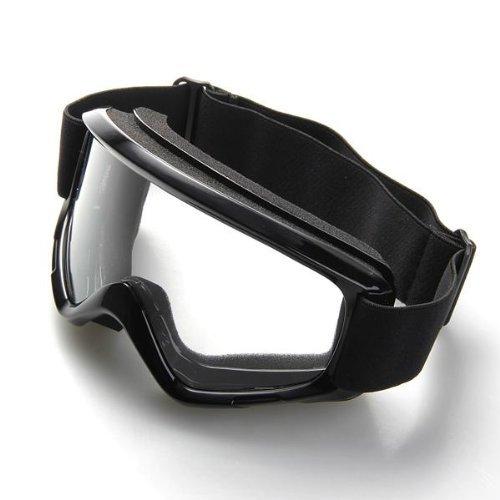 Dcolor Gafas Lente Lens contra Viento Proteccion Moto