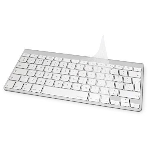 Macally KBGUARD-C protezione trasparente per tastiera - 79 tasti (ISO - Europa)