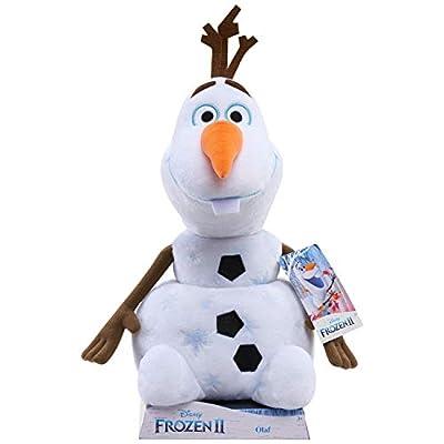 Disney Frozen 2 Large Plush - Olaf