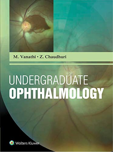 Undergraduate Ophthalmology (English Edition)