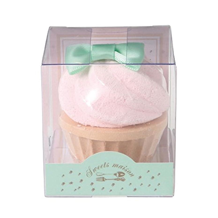 バッグ圧縮された熱意(内野)UCHINO ノルコーポレーション おめかしプチカップケーキフィズ(ブーケローズの香り)