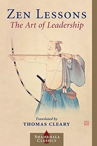 Zen Lessons: The Art of Leadership