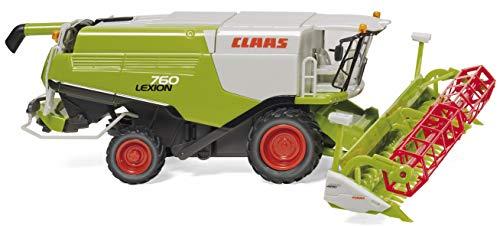 Wiking 38914 Claas Lexion 760 Mähdrescher
