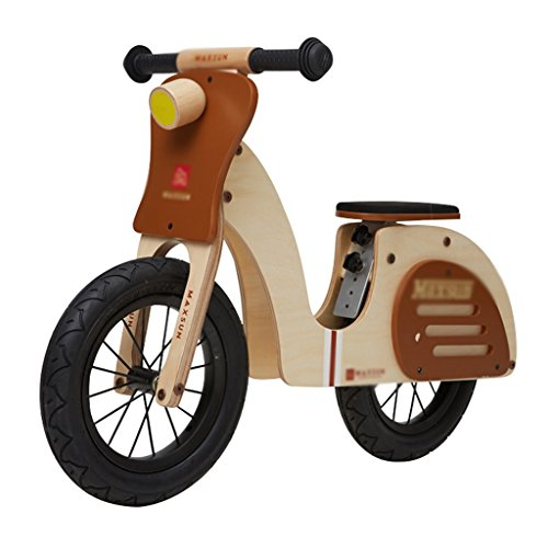 Amazing Deal Scooters Tricycles Bicycle Balanced Toddler Child Balance Bike No Pedal Adjustable seat...