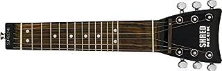 Shred Neck シュレッドネック ギター練習&ウォームアップ・ツール Shred Neck 12-24 Black 【国内正規輸入品】