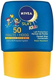 Nivea Sun Kids Protection Pocket Size 50ml