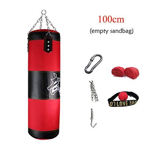 MENGCI 60Cm 150Cm bokszak training fitness bokszak sport kick boksen bokszak Muay Thai bokser trainingsset