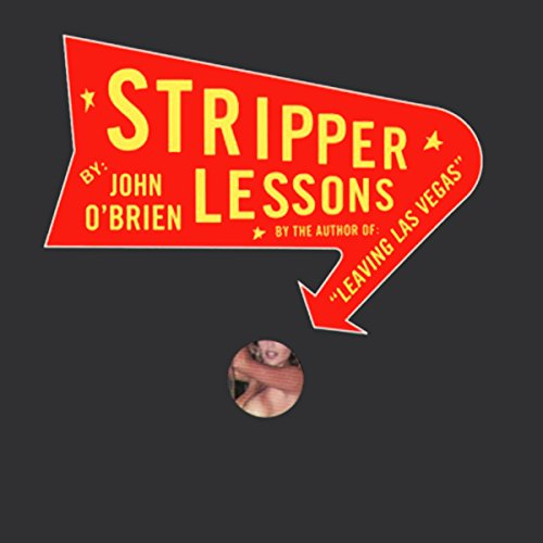 Stripper Lessons audiobook cover art