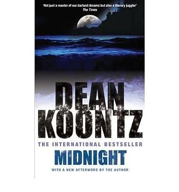 Dean R. Koontz 1: Midnight, Lightning, Darkfall