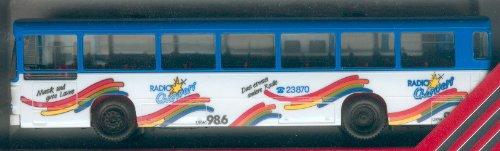 HERPA 846004 Miniaturmodelle H0/1:87 mit Zubehör: MAN Bus SU 240