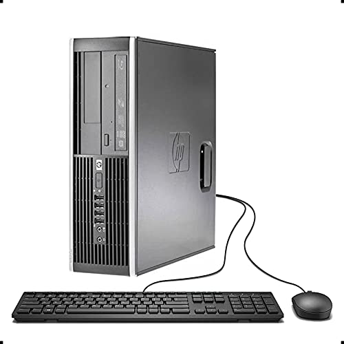HP Elite 8200 SFF High Performance Business...