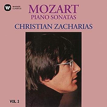 Mozart: Piano Sonatas, Vol. 3: K. 280, 310, 311, 330 & 457