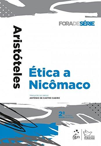 Coleção Fora de Série - Ética a Nicômaco