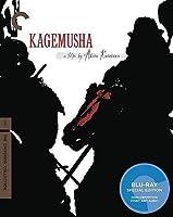 KAGEMUSHA (BLU RAY)