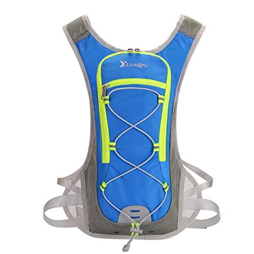 Ynport Crefreak Sac à dos de cyclisme respirant pour activités en plein air, équitation, ski, course à pied