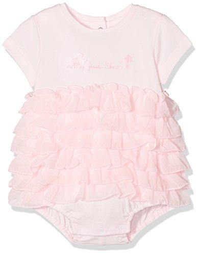 Chicco Chicco Baby-Jungen 09050759000000 Jogginganzug, Pink (Rosa Chiaro 011), 56 cm