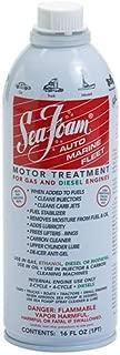 Sea Foam SF-16-12PK Motor Treatment - 16 oz, (Case of 12)
