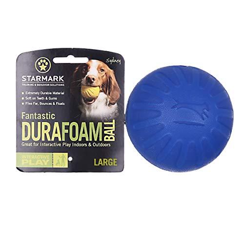 Rosewood Starmark Durafoam Ball, groß