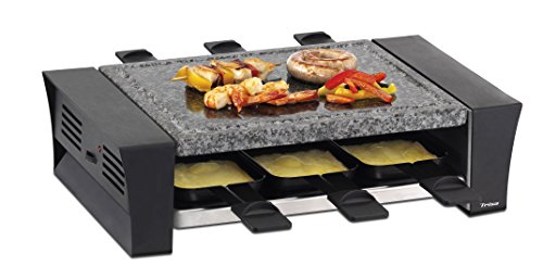 Trisa Electronics Raclette Raclettino 6