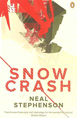 Snow Crash: Neal Stephenson