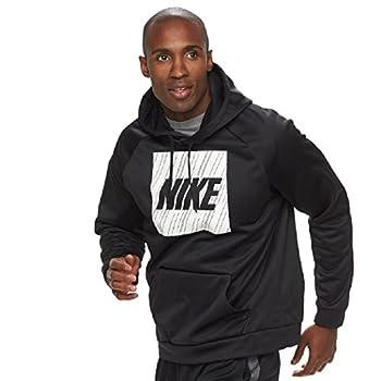 nike therma fit hoodie