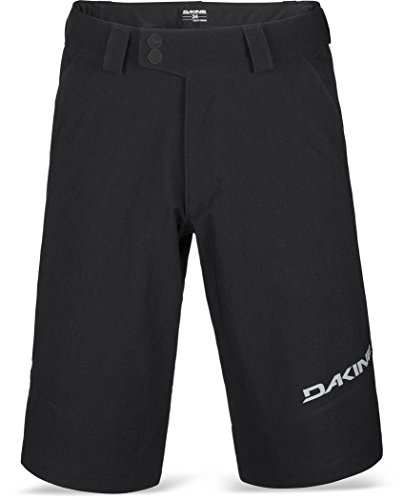 Dakine Derail Short 30 Zoll Bike Shorts, black