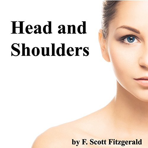Head and Shoulders  audiobook cover art