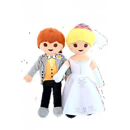Playbyplay PLAYMOBIL: Peluches Exclusivos