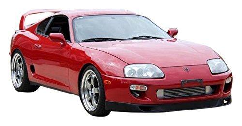 Representative 1995 Supra shown. Toyota
