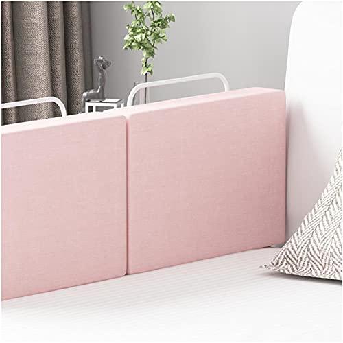 Barandilla cama Barandilla de Cama para Prevención de Caídas, Barrera de cama con protección anticaídas, Para bebé Protección contra caídas Fácil de instalar, lavable
