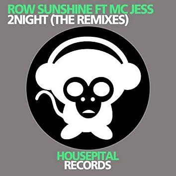 2Night (The Remixes)