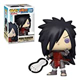 Funko - Figurine Naruto Shippuden - Madara (Reanimation) Exclusive Pop 10cm - 0889698456272